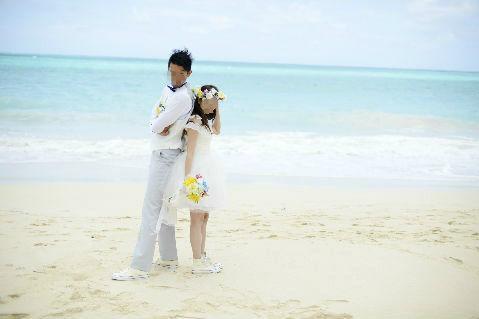 新婚旅行 ハワイ おすすめビーチ