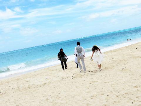 新婚旅行 おすすめビーチ