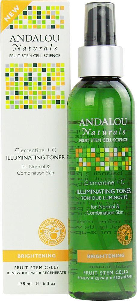 ANDALOU Naturals 化粧水