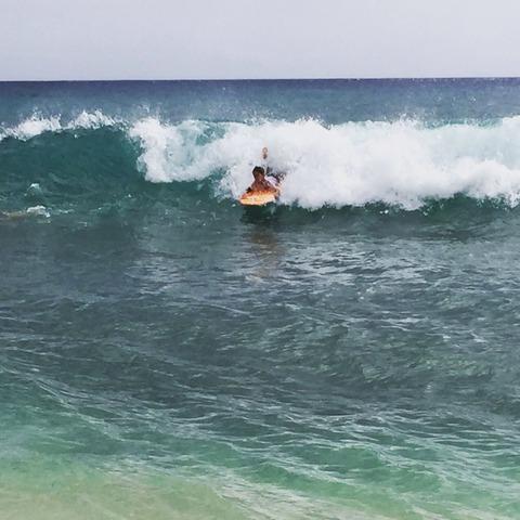 ハワイ おすすめ 海